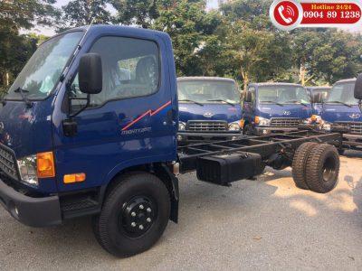 Mua Xe Tải Hyundai Thành Công Ở Đâu