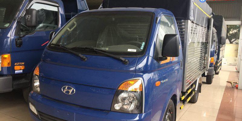 Đại Lý Xe Tải Hyundai Tại Miền Bắc