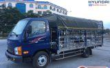 Xe Tải Hyundai N250SL 2.5 Tấn Ở Bắc Giang