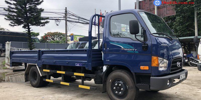 Giá Xe Hyundai 110SL 7 Tấn Thành Công