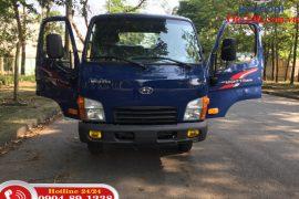 Hyundai N250SL Thùng Dài 4m3 2.5 Tấn Thành Công
