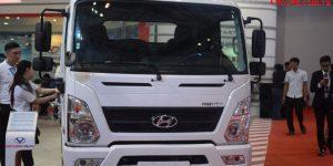 Giá Xe Hyundai Mighty EX8