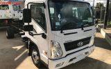 Thông Số Kĩ Thuật Xe Tải Hyundai Mighty EX8