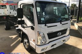 Xe Tải Hyundai Mighty EX8 7 Tấn Thành Công