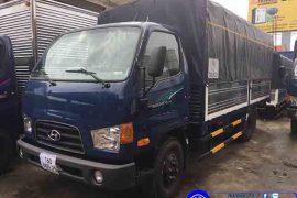 Xe Tải Hyundai Mighty 75S 3.5 Tấn