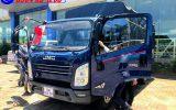 Giá Lăn Bánh Xe Tải IZ650SE Đô Thành