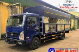 Xe Tải Hyundai Mighty EX8 GTS2 Thùng Bạt