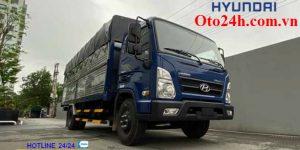 Xe Tải Hyundai Mighty EX8 Tại Vĩnh Phúc